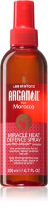 Lee Stafford Argan Oil from Morocco Beschermende Spray  voor Hitte Styling
