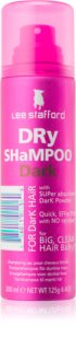 Lee Stafford Styling Dry Shampoo for Dark Hair