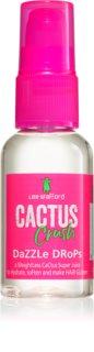 Lee Stafford Cactus Crush sérum cheveux pour des cheveux brillants et doux