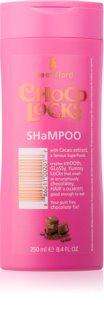 Lee Stafford CHoCo LoCKs čistiaci šampón