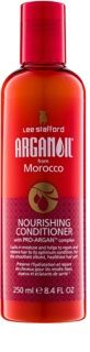 Lee Stafford Argan Oil from Morocco acondicionador nutritivo para cabello