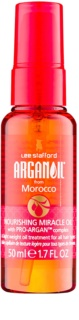 Lee Stafford Argan Oil from Morocco Nourishing Oil for All Hair Types