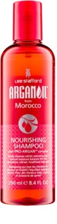 Lee Stafford Argan Oil from Morocco hranilni šampon za lase