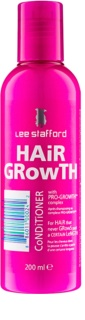 Lee Stafford Hair Growth balzam za spodbujanje rasti las in proti izpadanju