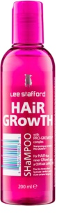 Lee Stafford Hair Growth champô para promover o crescimento do cabelo e parar a queda