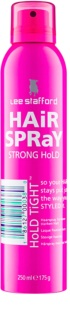 Lee Stafford Styling Hairspray - Strong Hold