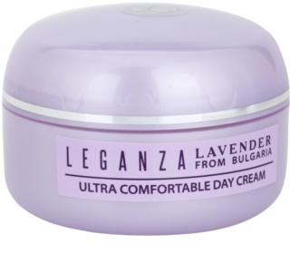 Leganza Lavender Nourishing And Moisturizing Day Cream