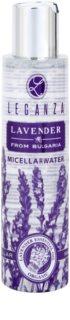 Leganza Lavender Mizellar-Reinigungswasser