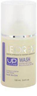 Leorex Up Lifting čisticí gel s liftingovým efektem