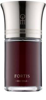 Les Liquides Imaginaires Fortis Eau de Parfum unisex 100 ml