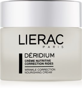Lierac Deridium Anti - Aging Nourishing Cream For Dry To Very Dry Skin