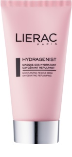 Lierac Hydragenist máscara hidratante SOS