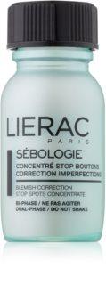 Lierac Sébologie концентрований догляд проти недосконалостей шкіри