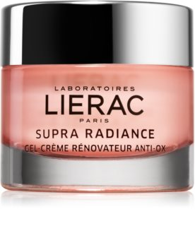 Lierac Supra Radiance Renewing Gel-Cream with Anti-Wrinkle Effect