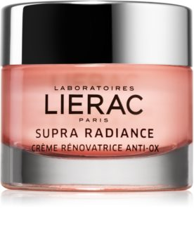 Lierac Supra Radiance Antioxidant Day Cream With Rejuvenating Effect