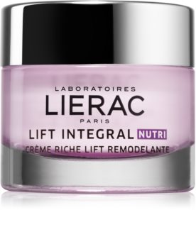 Lierac Lift Integral Resharping Cream with Nourishing Effect