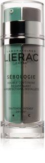 Lierac Sébologie оновлюючий двофазний концентрат проти недосконалостей шкіри