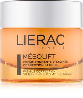 Lierac Mésolift Vitamin-Enriched Melt-in Cream