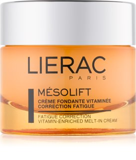 Lierac Mésolift Vitamin-Enriched Melt-in Cream