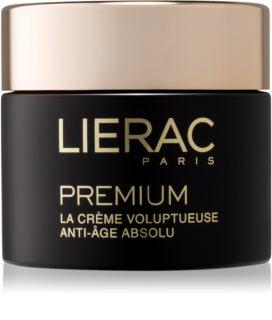 Lierac Premium anti-age krema za obnovu gustoće kože lica