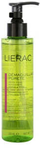 Lierac Démaquillant очищуючий пінистий гель для нормальної та жирної шкіри