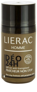 Lierac Homme антиперспирант за мъже
