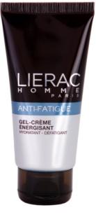 Lierac Homme crema-gel idratante per uomo