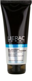 Lierac Homme Duschgel für Gesicht, Körper und Haare für Herren