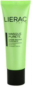 Lierac Masques & Gommages маска  для нормальної та змішаної шкіри