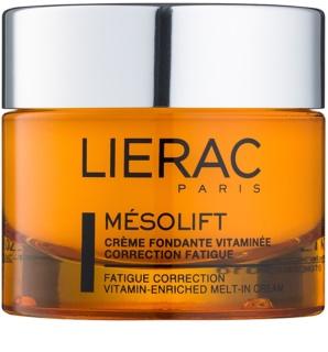 Lierac Mésolift Tages- und Nachtscreme gegen Falten