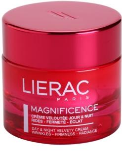 Lierac Magnificence verjüngende Creme für trockene Haut