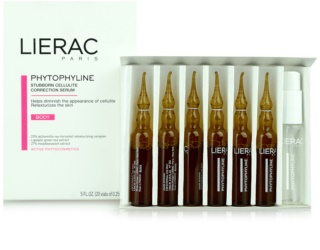 Lierac Phytophyline Stubborn Cellulite Correction Serum