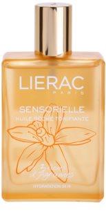 Lierac Les Sensorielles száraz olaj arcra, testre és hajra
