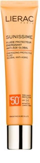 Lierac Sunissime fluido protector energizante SPF 50+