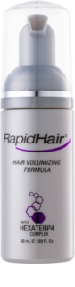 Lifetech RapidHair pena za okrepitev in volumen las