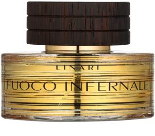 Linari Fuoco Infernale eau de parfum unisex 100 ml