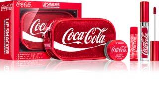 Lip Smacker Coca Cola Gift Set