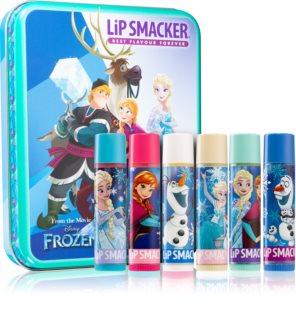 Lip Smacker Disney Kraina Lodu zestaw upominkowy I.