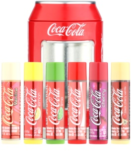 Lip Smacker Coca Cola coffret V.