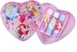 Lip Smacker Disney Disney Prinzessinnen Kosmetik-Set  II.