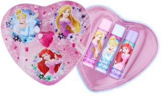 Lip Smacker Disney Disney Prinzessinnen Kosmetik-Set  II.
