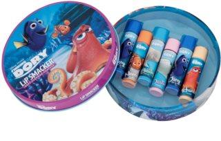 Lip Smacker Disney Hledá se Dory kosmetická sada II.