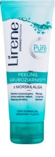Lirene Algae Pure Deep Cleansing Peeling