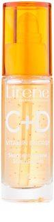 Lirene C+D Pro Vitamin Energy Verhelderende Serum  met Glad makende Effect