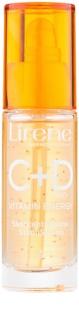 Lirene C+D Pro Vitamin Energy élénkítő szérum kisimító hatással