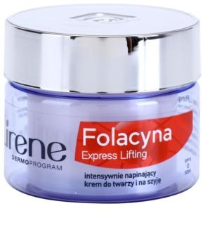 Lirene Folacyna 50+ Straffende Tagescreme SPF 10