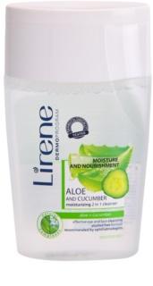 Lirene Moisture & Nourishment čistilni tonik 2v1