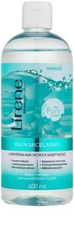 Lirene Micel Pure Matt мицеларна вода с минерали от Мъртво море