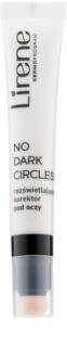 Lirene No Dark Circles corretor iluminador  para o contorno dos olhos