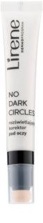 Lirene No Dark Circles rozjasňující korektor na oční okolí